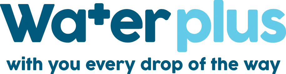 Water Plus Logo